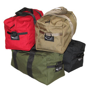 Military Survival Kit Bag