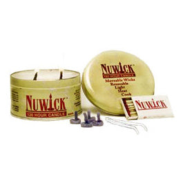 Nuwick 120 Hour Candle