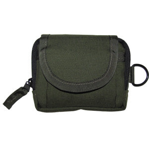 Personal Survival Kit Holder - Green