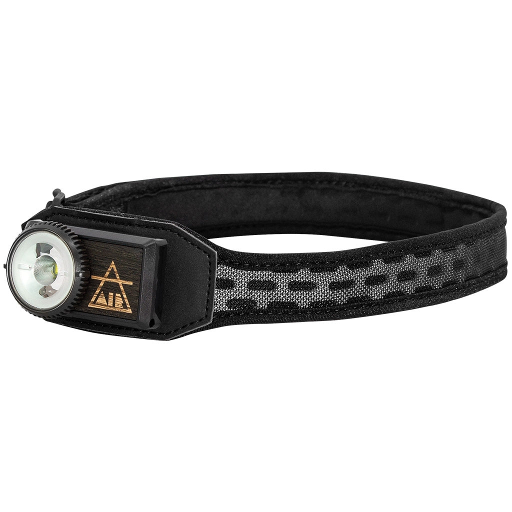 Air Rechargeable Lithium Headlamp by UCO (Black Color)