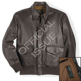 Official USAF A2 Flight Jacket