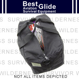 Wilderness Survivor Emergency Survival Kit