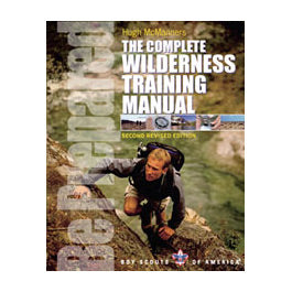 Wilderness Training Manual - McManners