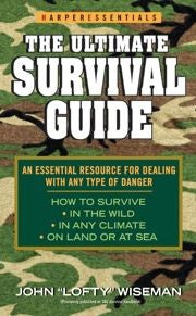 The Ultimate Survival Guide -  Lofty Wiseman
