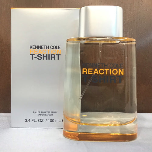 Reaction T-Shirt Men's Cologne