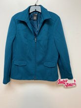 East 5th Blue Jacket