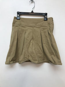 Girls Children's Place Uniform Skirt
