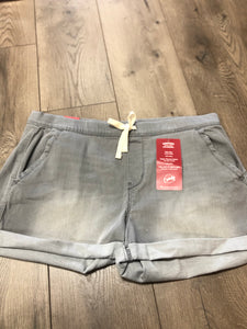 Signature Levi Strauss Women's Shorts - Gray XL