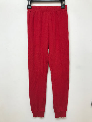 Boys Unbranded Red Pajama Pants