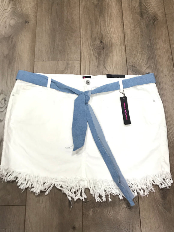 Dollhouse white Skirt