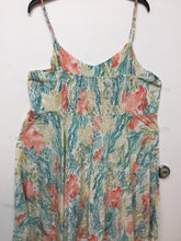Old Navy floral print dress size  XXL
