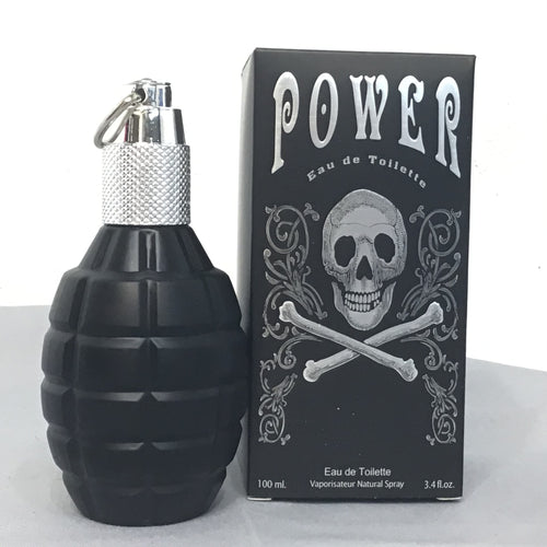 Power Men's Cologne