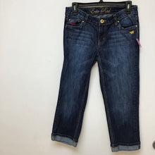 Echo Red Jeans size 5