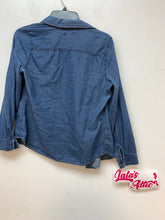 Old Navy Collared Long Sleeve