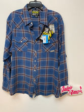 Big Rock Canyon Collared Shirt