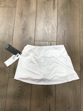 Head fresh skort white heather
