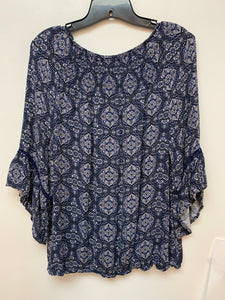 Westport Printed Blouse