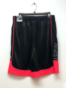 And 1 Core Fashion Short - Black Hypermelon