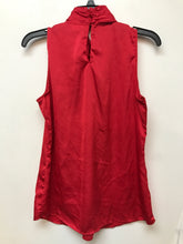 Women's NY& Company Red Top