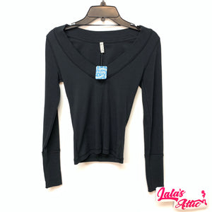Intimately Free People Long Sleeve *New*