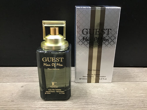 Guest Man of Men Men's Cologne