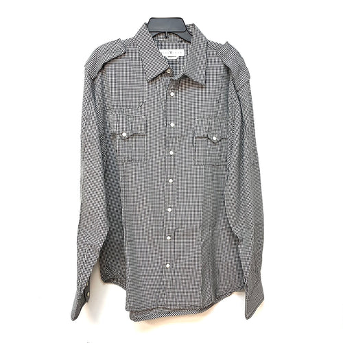 Five Four Button Down Long Sleeve
