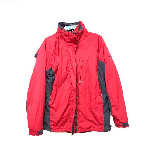 Columbia Vertex Jacket