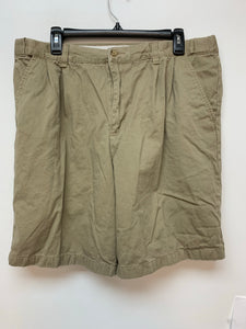 Covington Men's Khaki Shorts