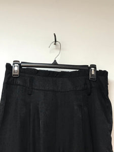 L Love Dress Pants - Black Large