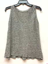 Unbranded Sleeveless Top - Gray