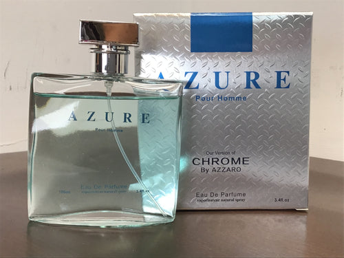 Azure Men's Cologne