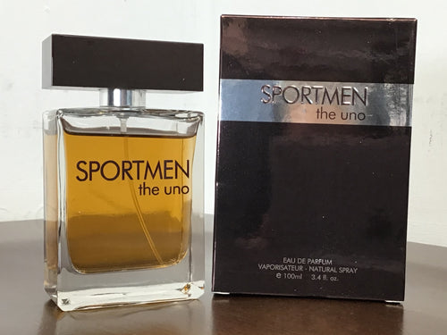Sportmen the uno Men's Cologne