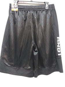 And 1 All Courts Short - Black