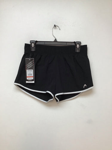 Head ally short black