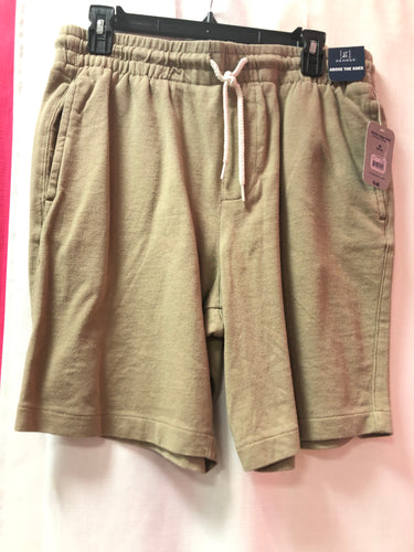 George Men's Shorts - Khaki Medium