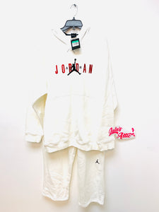JORDAN SWEAT SUIT *NEW*