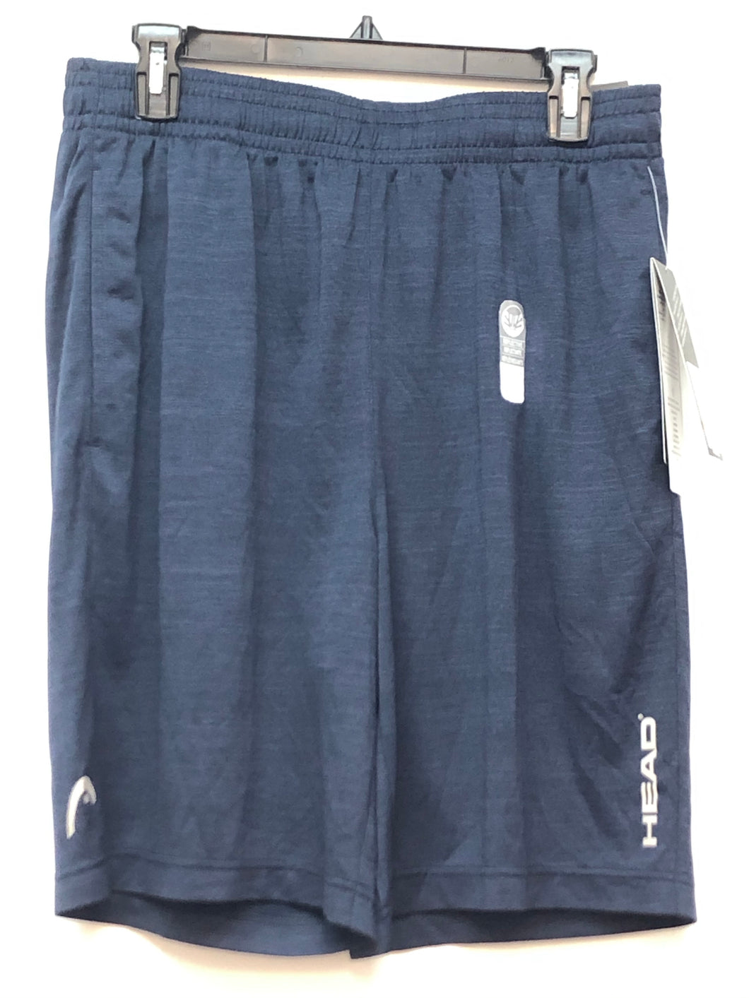 Head Stability Short - Navy Heather