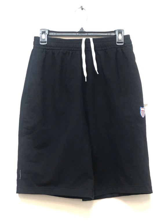 K Swiss Baseline Short - Black