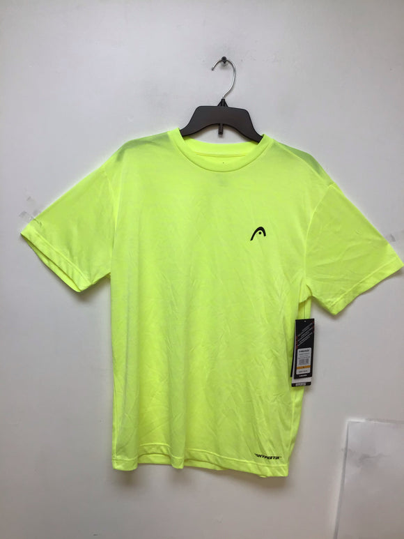 Head hypertek neon yellow heather