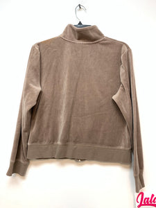 Real Comfort Women's Velour Top