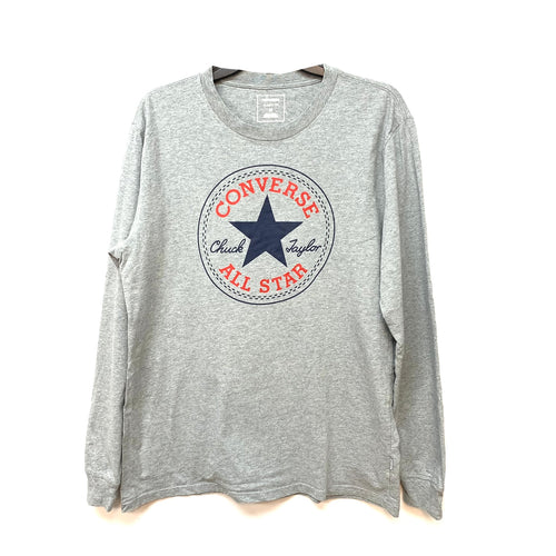 Converse Classic Long Sleeve