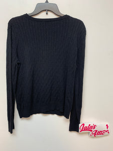 Liz Claiborne Black Top