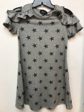 Girls Ally B. Star Dress
