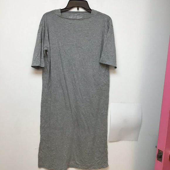 Unbranded light gray dress size medium