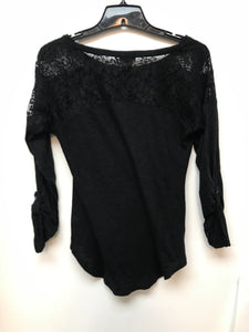 Women's Express Black Long Sleeve