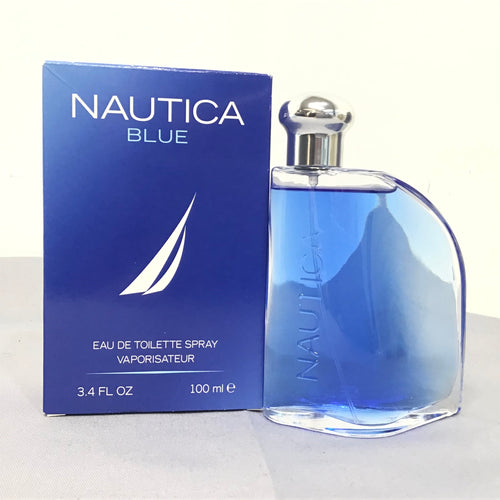 Nautica Blue Men's Cologne