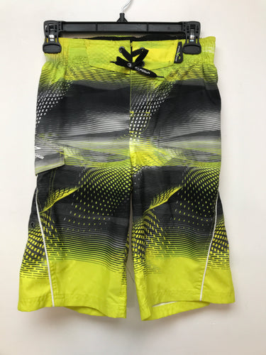 Boys ZeroXPosur Swim Shorts