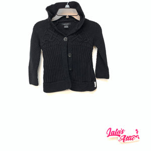 CalvinKlein Toddler Knitted Sweater