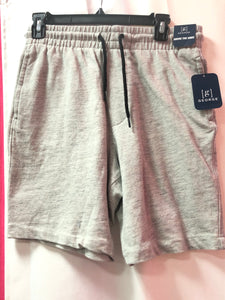 George Men's Shorts - Gray Small