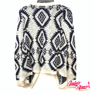 Arizona Jeans Co Open Sweater